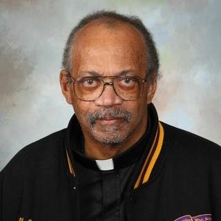 Fr. Howard Byrd, SSJ's Profile Photo