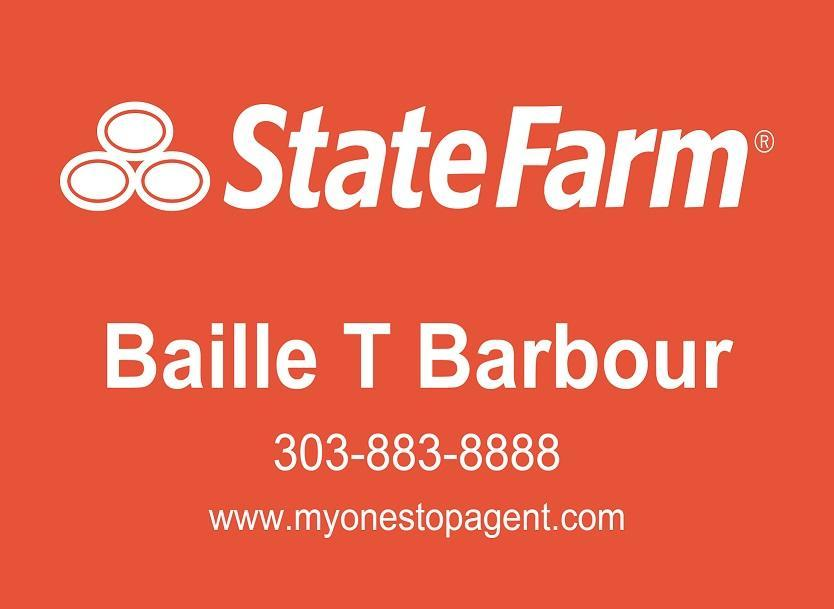 Baille Barbour
