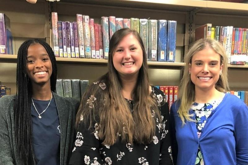 A Warm Welcome to Our New Teachers! Featured Photo