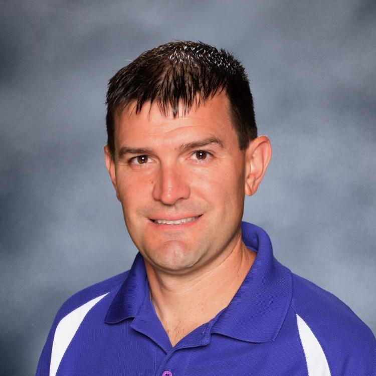 Matt Hendon's Profile Photo