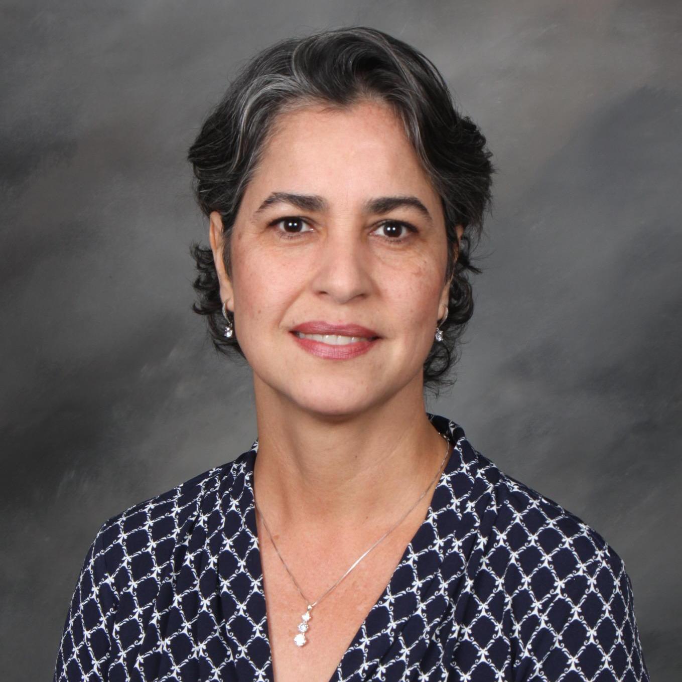 Marielena Arias's Profile Photo