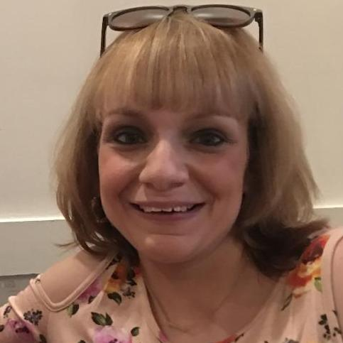 Ashley Wilson's Profile Photo