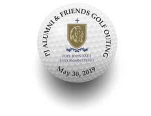 Endowment Golf Outing