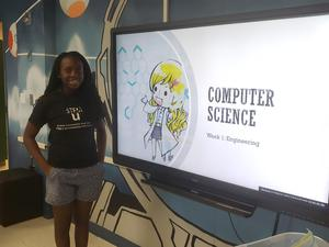 STEMU Summer Camp fosters Innovation for Hardeeville-Ridgeland Middle School Students