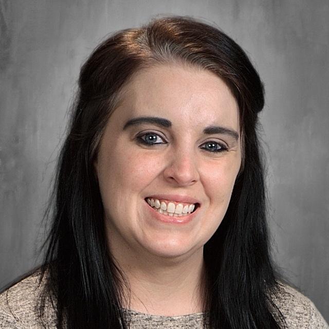 Katie Stegall's Profile Photo
