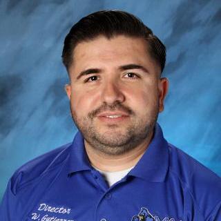 William Gutierrez's Profile Photo