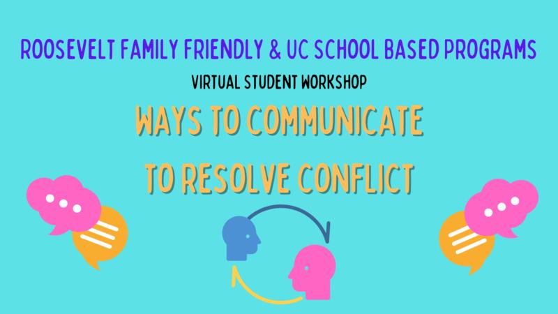 Virtual workshop title slide