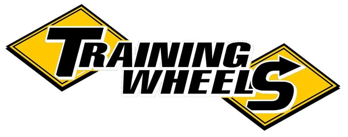 Training Wheels Logo Link