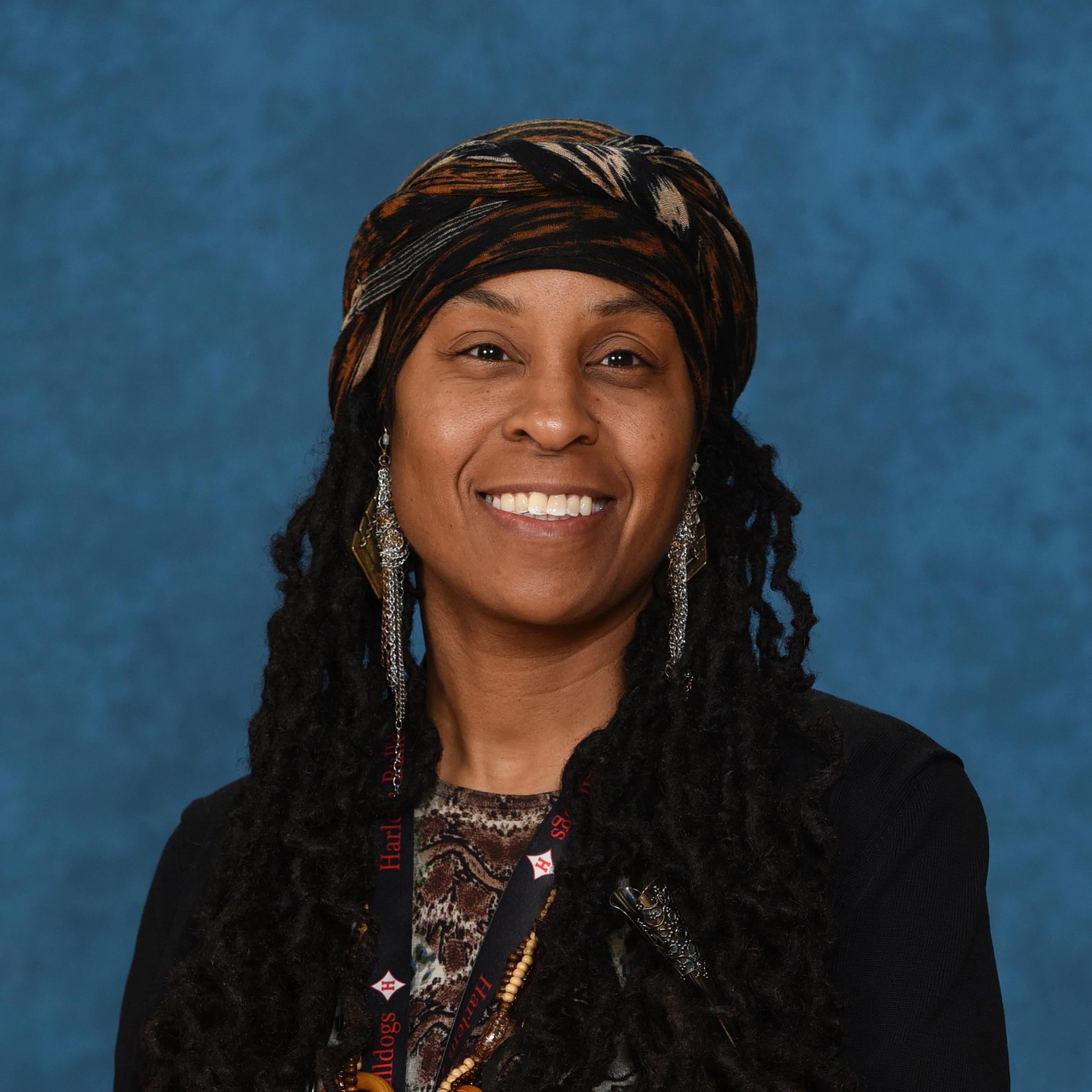 Jeanine Smalls's Profile Photo