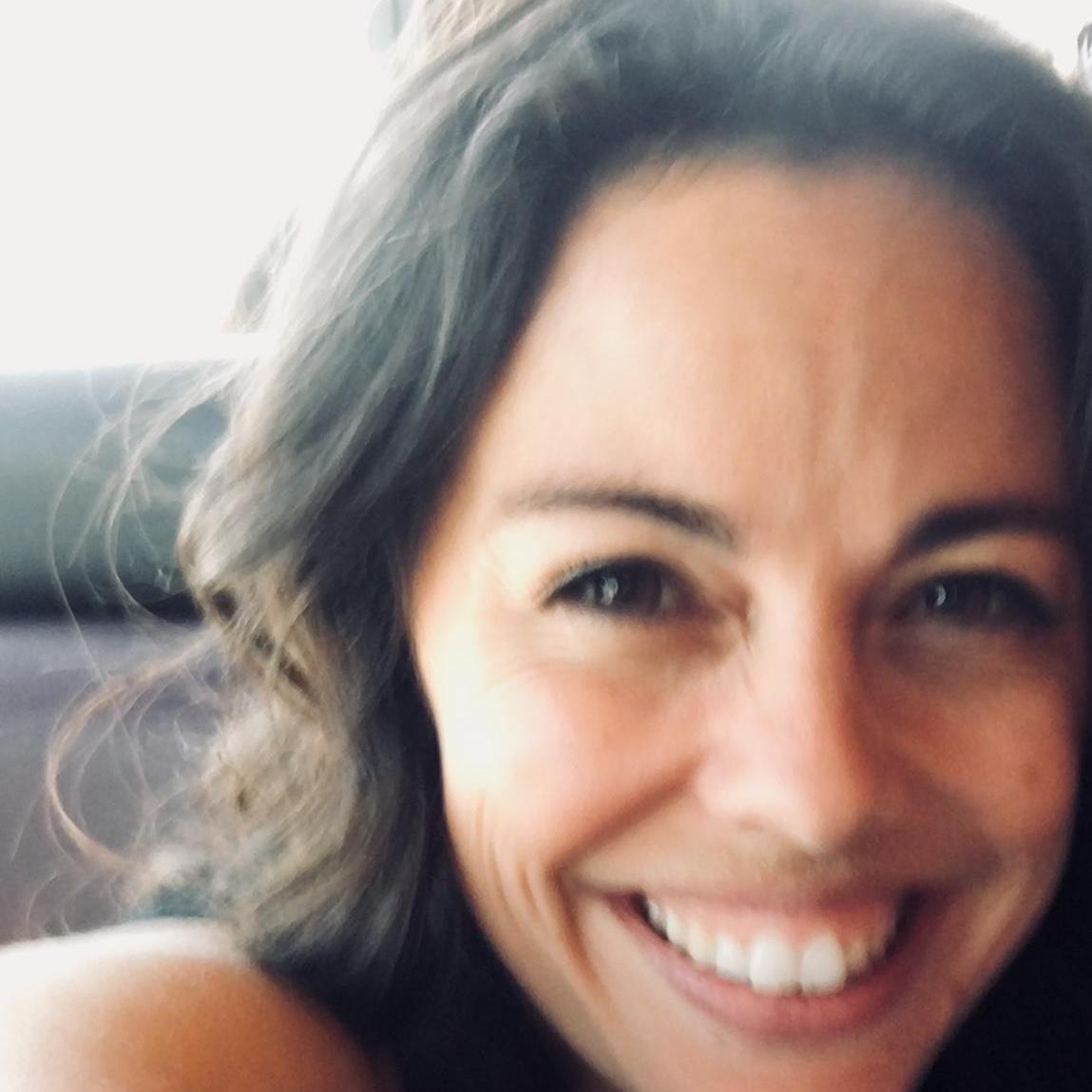 Megan Gould's Profile Photo