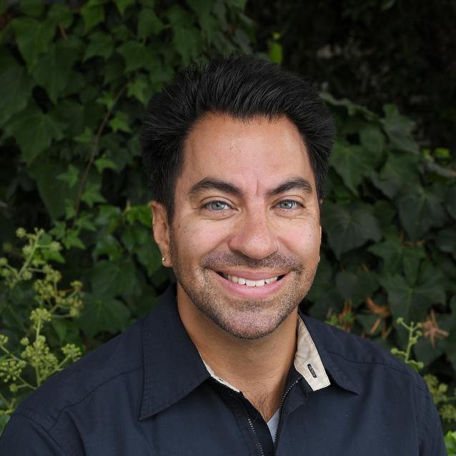 Alex Rand's Profile Photo