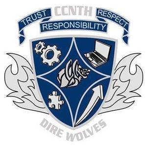 CCNTH Crest