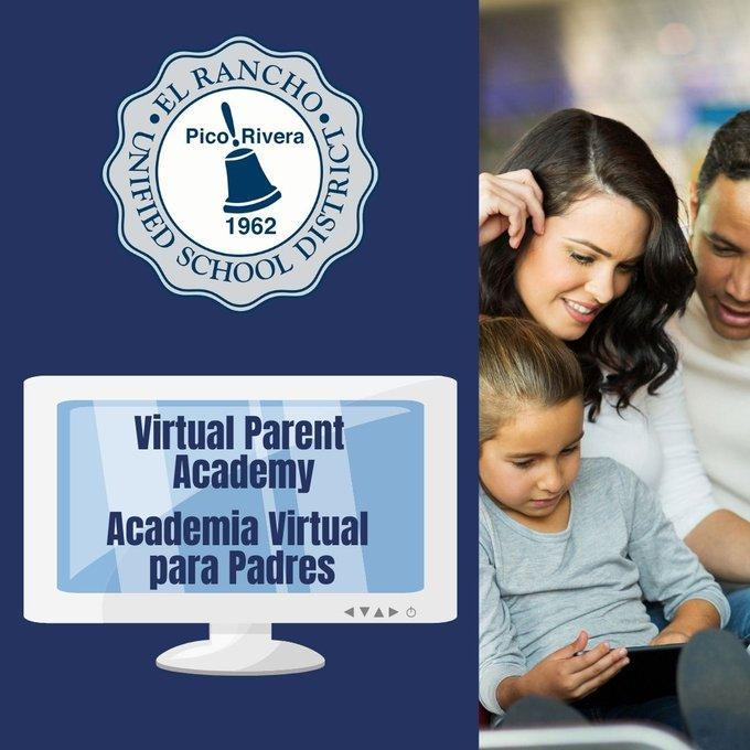 Virtual Parent Academy