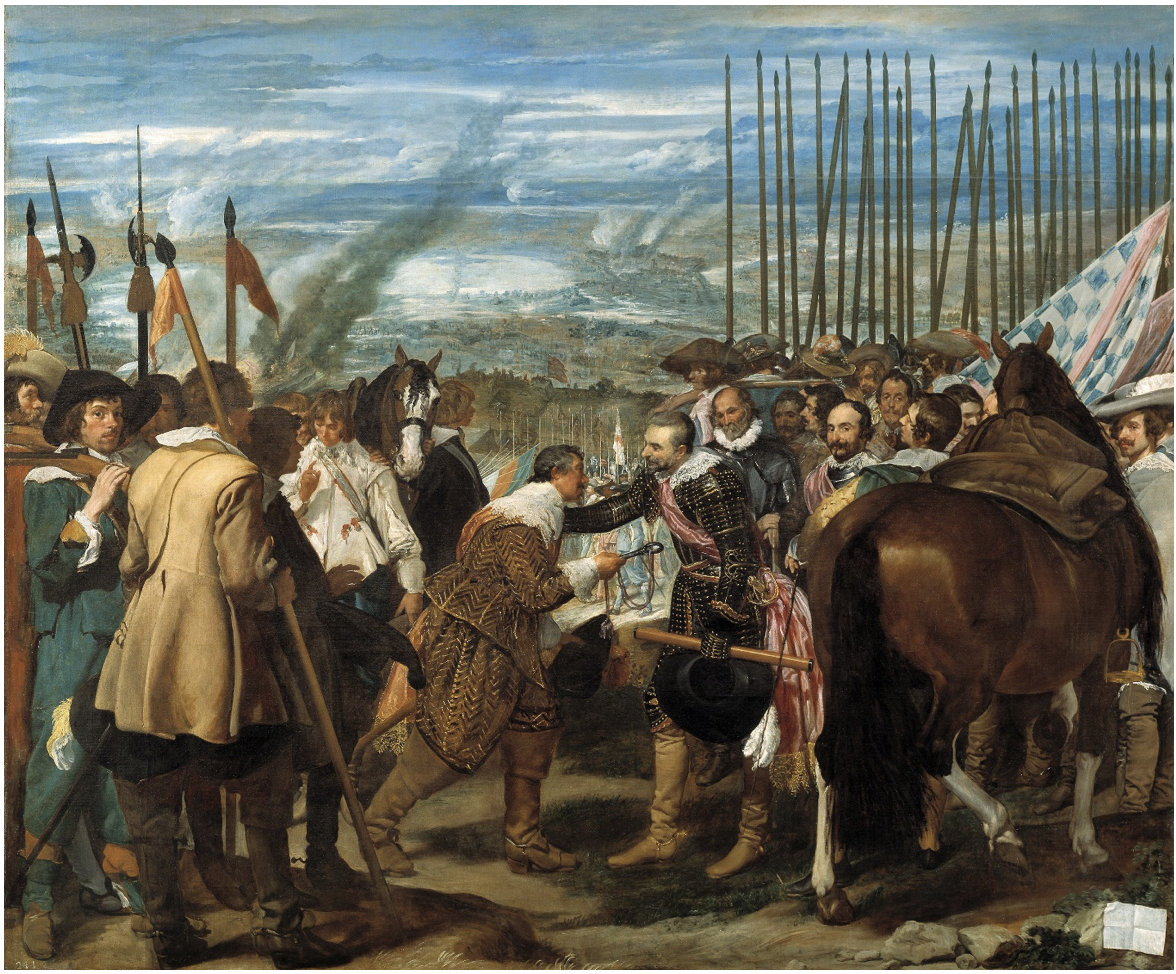 Surrender at Breda