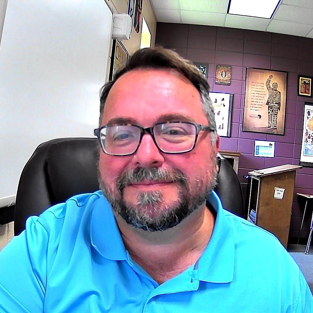 Matt Shyrock's Profile Photo