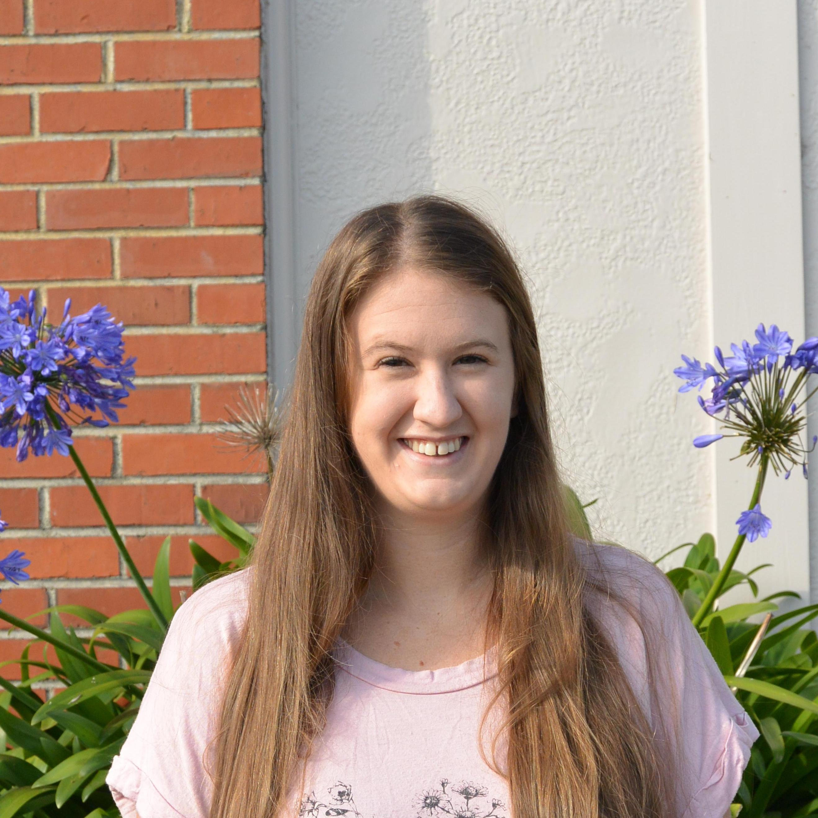 Megan Strain's Profile Photo