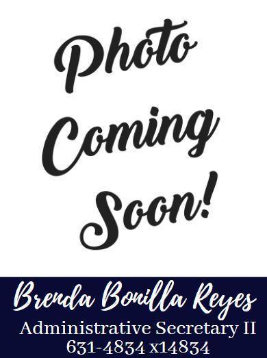 Brenda Bonilla Reyes