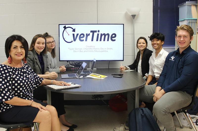 Overtime Sports SV Incubator