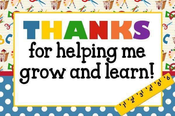 January is School Board of Trustees Appreciation Month! Enero es el mes de celebracion de La Mesa Directiva del Distrito Escolar! Thumbnail Image
