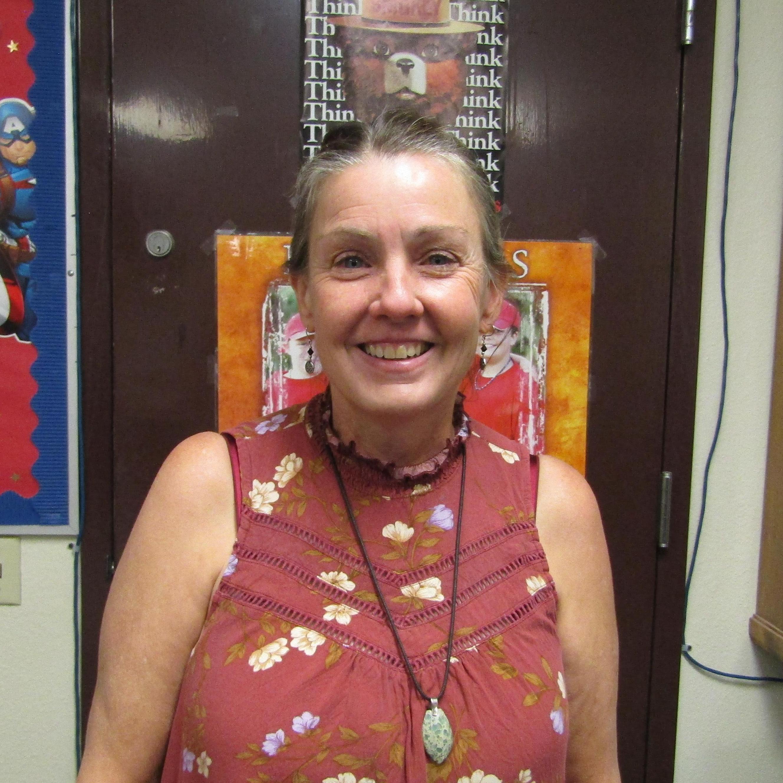 Jane Shannon's Profile Photo