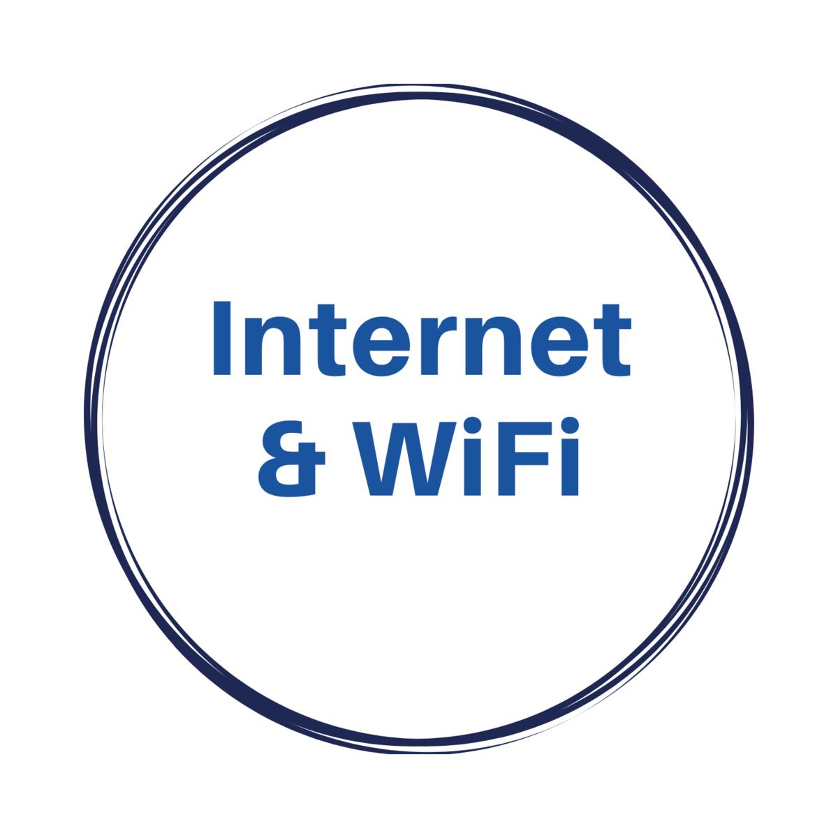 Internet & Wifi