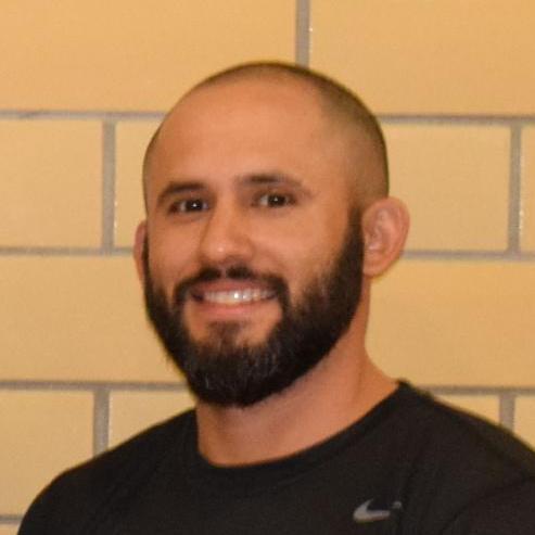 Ricardo Lugo's Profile Photo