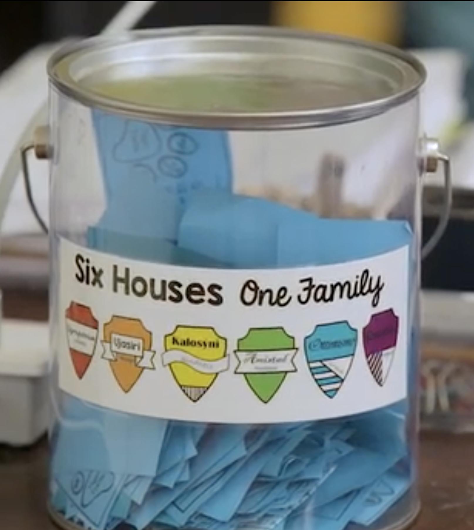 House Bucket