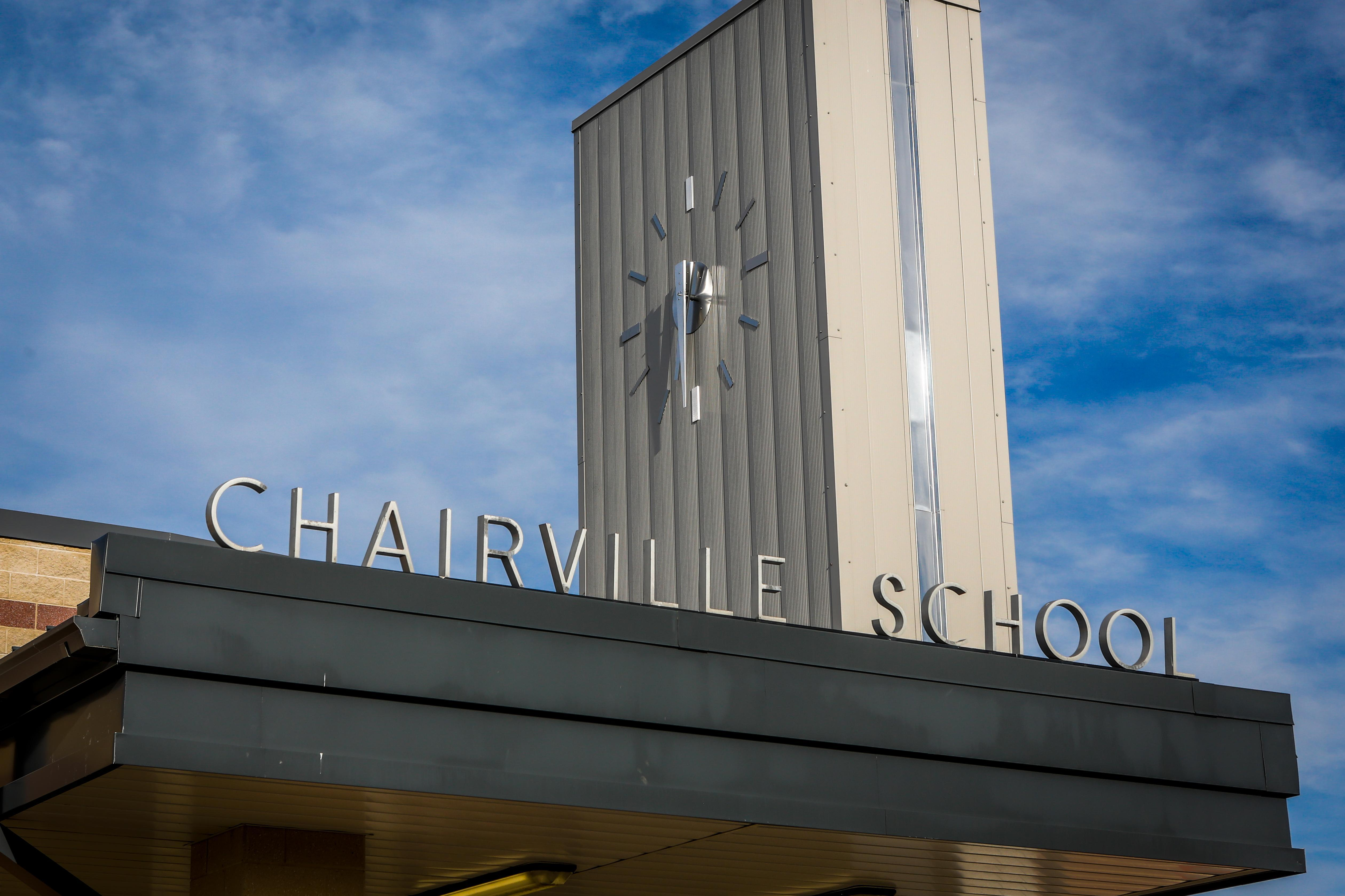 Picture of Chairville School