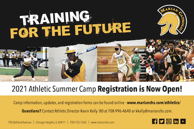 Summer Camps 2021 Featured Photo