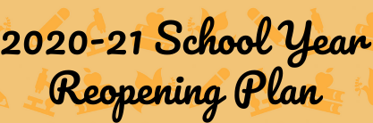 FMS 2020/2021 School Procedures Featured Photo
