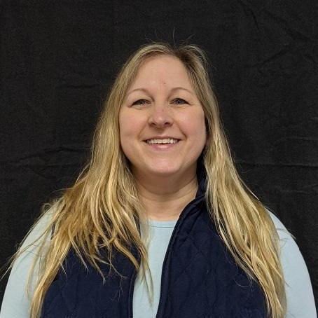 Tricia Christ's Profile Photo