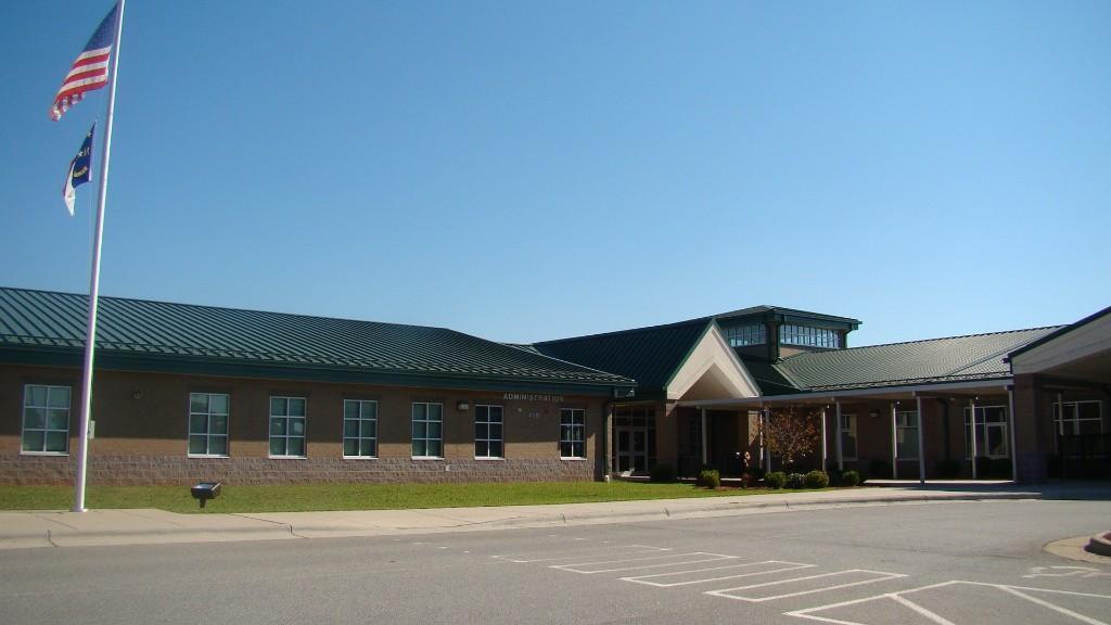 Tyro Elementary School