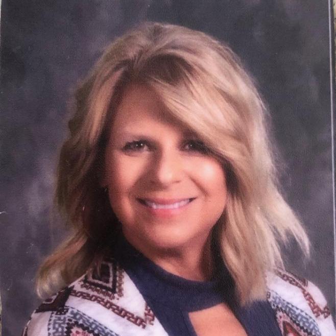 Robin Driscoll's Profile Photo