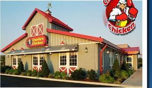 Charlie's Chicken Restaurant