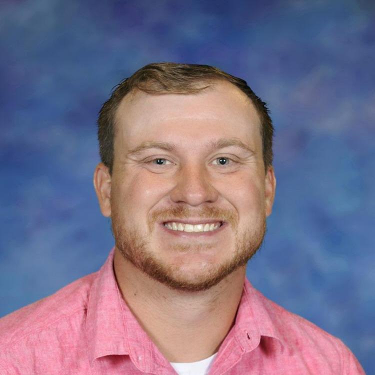 Jesse Stemo's Profile Photo