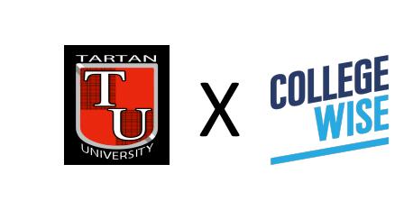 Tartan University X Collegewise