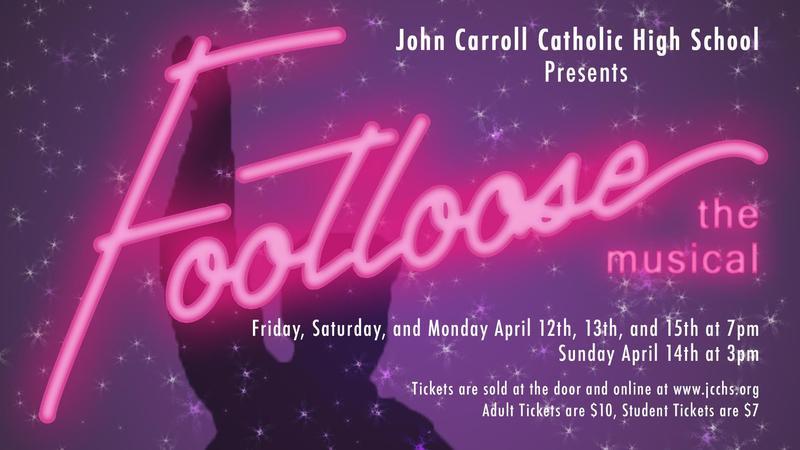 Footloose the Musical Thumbnail Image