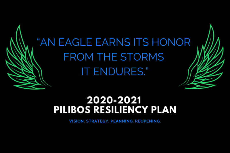 2020-2021 Pilibos Resiliency Plan Featured Photo