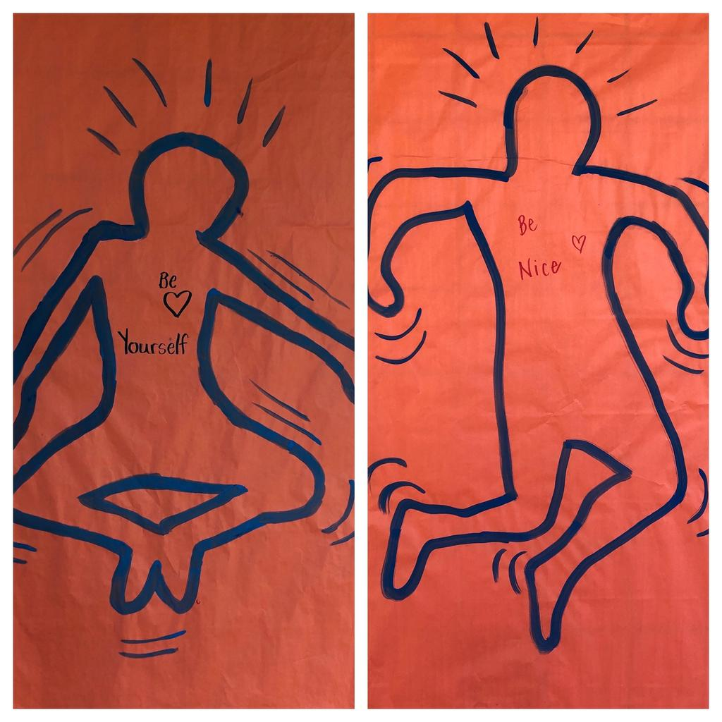Unity Day Picture, Art
