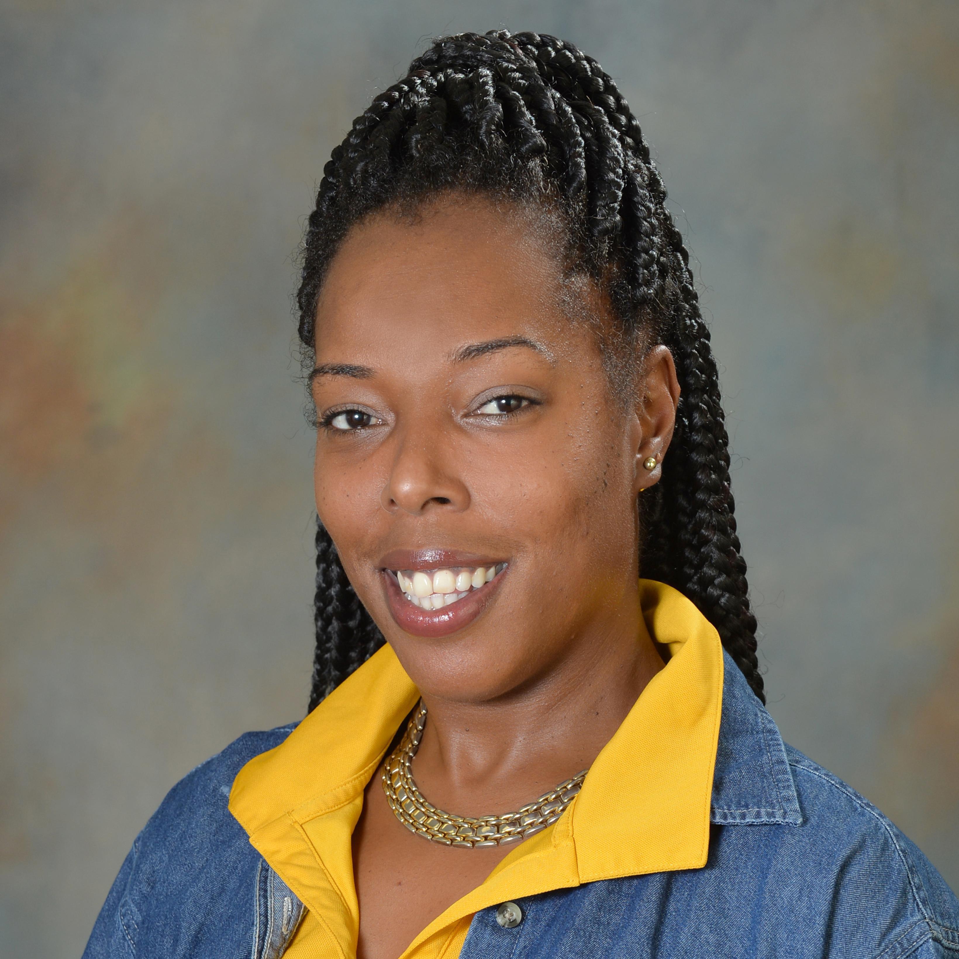 Dorothy Scott's Profile Photo