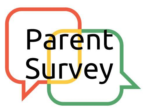 Parent Survey Logo