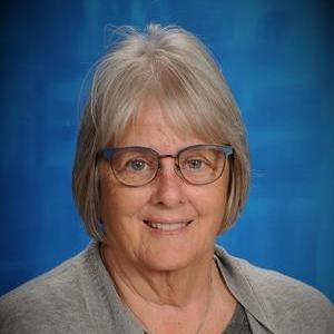 Marcia Glenn's Profile Photo