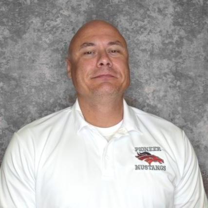 Steven Short's Profile Photo