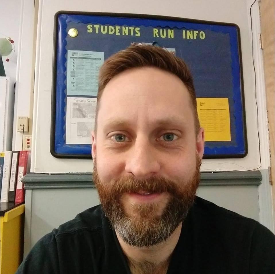 Nathaniel Pettinato's Profile Photo