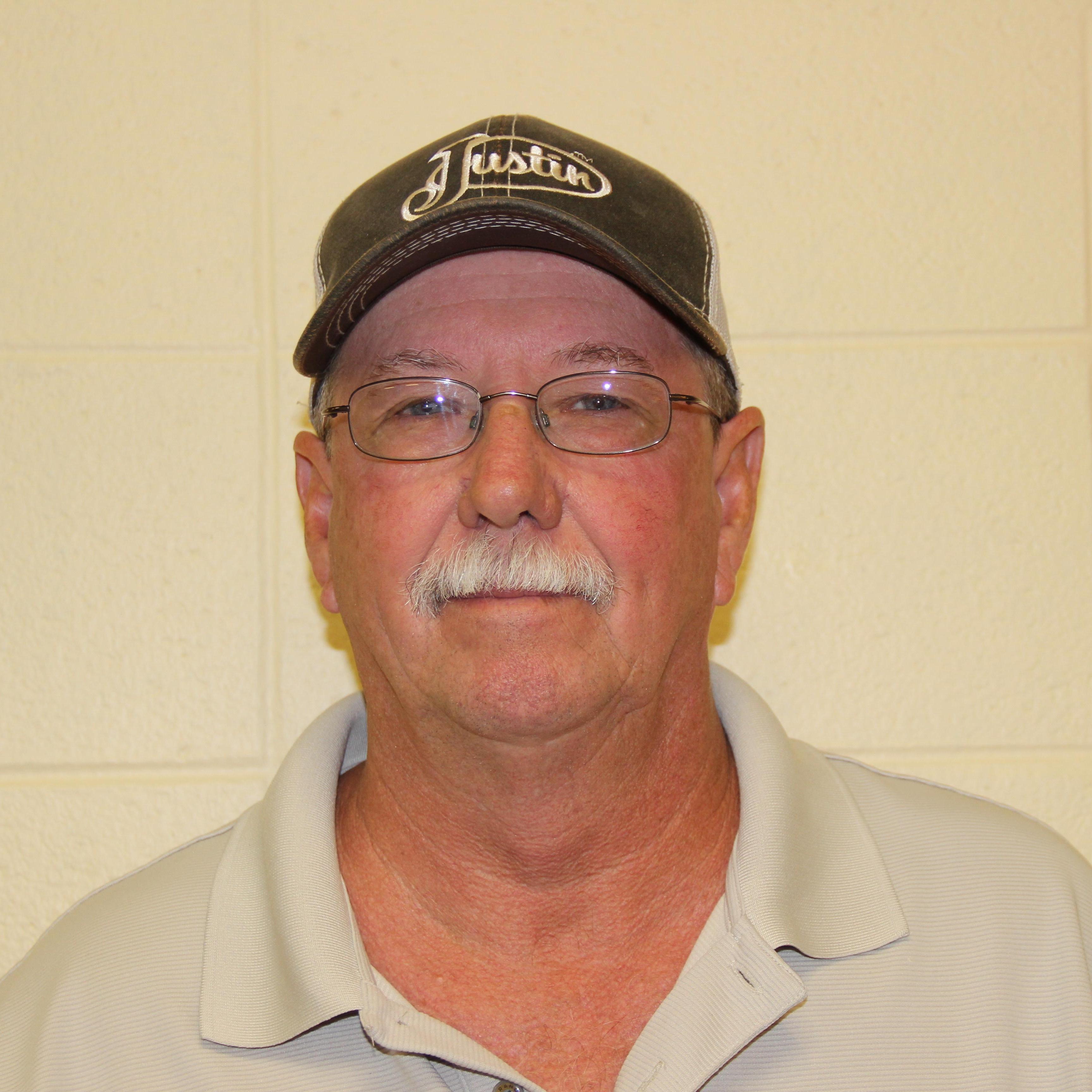 Steve Woods's Profile Photo