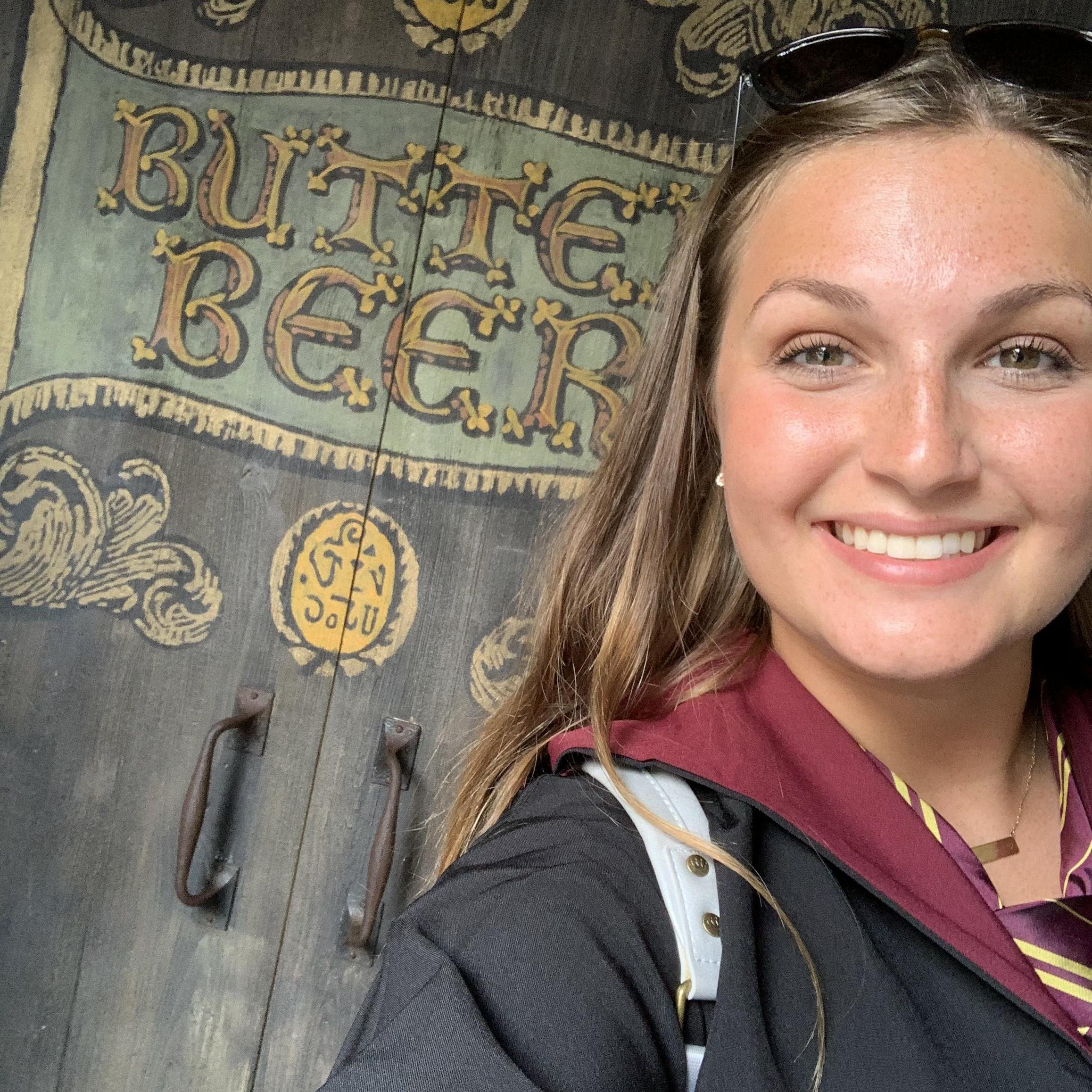 Mary Gupton's Profile Photo