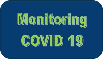 Monitoring COVID 19
