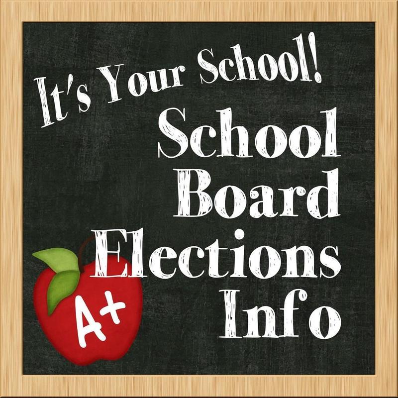 November 3, 2020 School Board Trustee Election Thumbnail Image