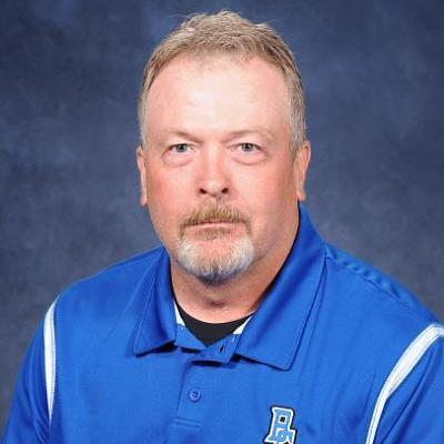 Scott Carter's Profile Photo