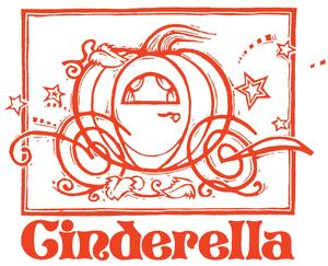 Cinderella Image for Missouls Children's Theatre